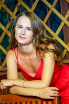 Евдокия Евгеньевна Доценко