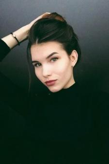 Карина Сергеевна Кудлик