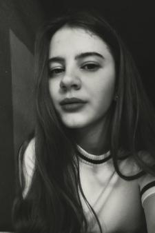 Анастасия Юрьевна Лебедева