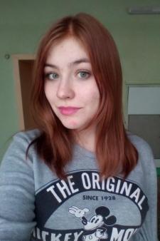 Лариса Олеговна Карлова