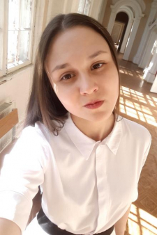 Надежда Сергеевна Раджапова