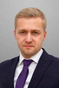Владимир Петрович Андреев