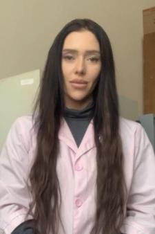 Дина Валерьевна Дейнеко