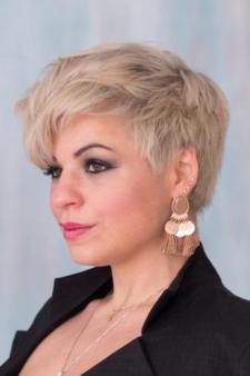 Александра Александровна Веретено