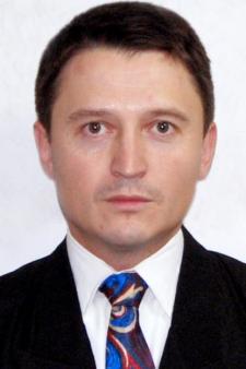 Владислав Егорович Каширин