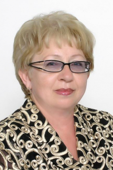 Светлана Анатольевна Баляева