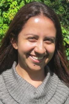 Claudia Ximena González-Moreno
