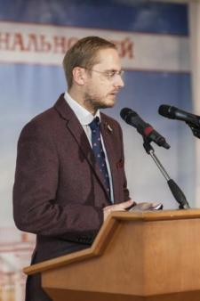 Виталий Владиславович Вышкварцев