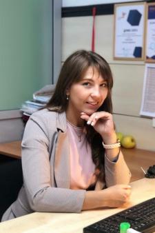 Гульнара Айдаровна Нафикова