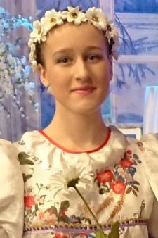 Юлия Евгеньевна Шаповалова