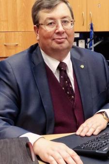 Алексей Олегович Кравцов