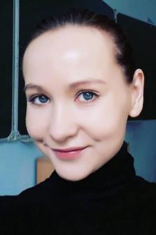 Наталья Евгеньевна Мусихина