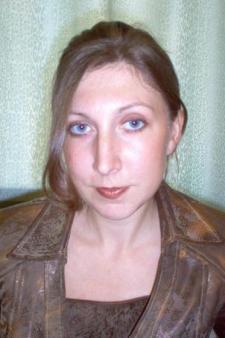 Татьяна Юрьевна Оленина