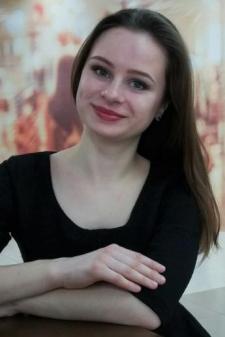 Юлия Сергеевна Перепелица