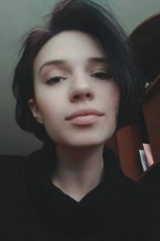 Ксения Алексеевна Часовникова