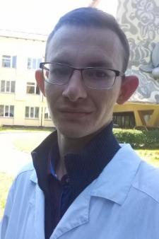 Антон Станиславович Руденко