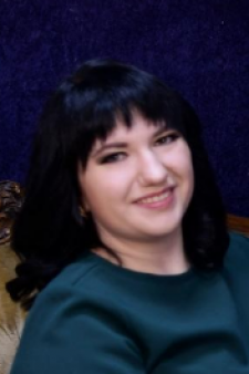 Ольга Алексеевна Акимова