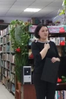Юлия Александровна Миронова