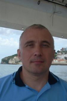 Вячеслав Владимирович Шаханов