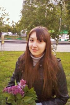 Екатерина Алексеевна Михайлова