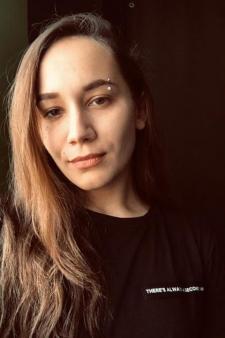 Диана Алексеевна Бравкова
