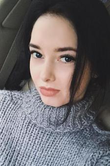 Алёна Станиславовна Стиценко