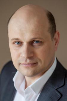 Сергей Сергеевич Крайних