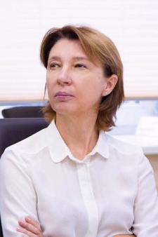 Наталья Викторовна Говорова