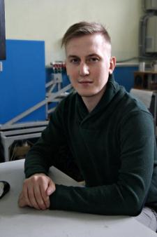 Иван Александрович Смольянов