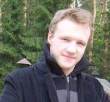 Константин Сергеевич Романов