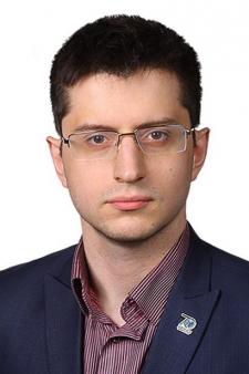 Степан Сергеевич Ковальчук