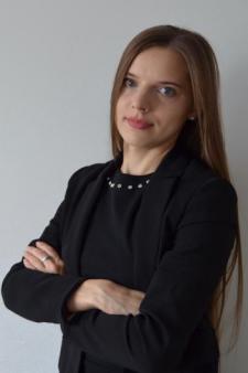 Юлия Владимировна Реутова