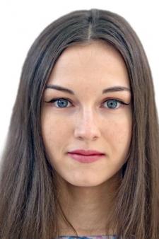 Ангелина Сергеевна Горкушенко