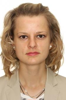 Маргарита Сергеевна Сенюшкина