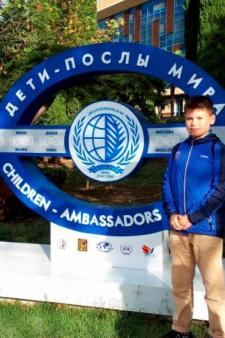 Никита Львович Анзимиров