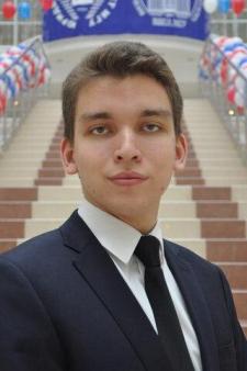 Леонид Леонидович Драган