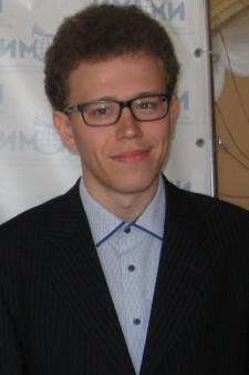 Марк Андреевич Князев