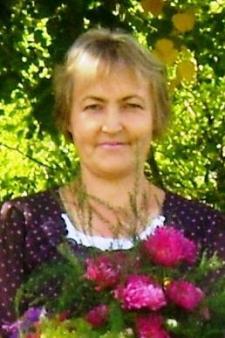 Елена Николаевна Евсеева