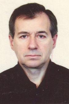 Валерий Викторович Кафидов