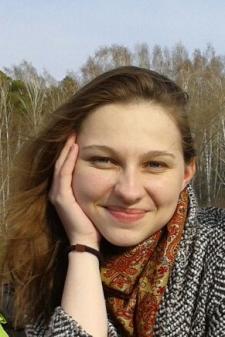 Юлия Сергеевна Журавлёва