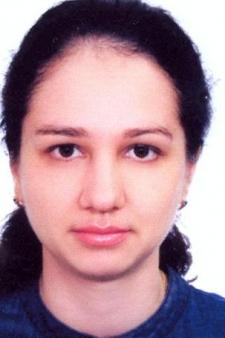 Каринэ Сергеевна Арутюнян