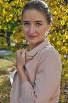 Мария Владимировна Луговская