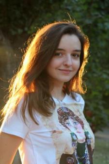Ольга Константиновна Кошелева