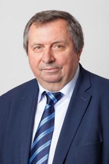 Валерий Константинович Ковальчук