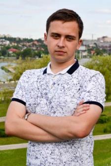 Сергей Владимирович Дегтярев