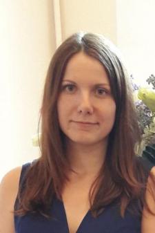 Анна Андреевна Коваленко