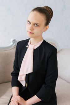 Марина Андреевна Белоусова