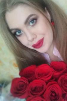 Алина Валерьевна Жильцова