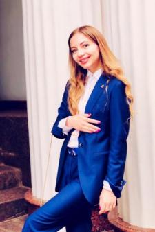 Валерия Михайловна Зенцова