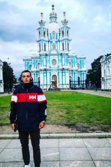 Никита Александрович Охотник